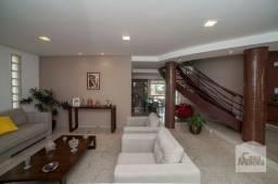 Título do anúncio: Casa à venda com 4 dormitórios em Mangabeiras, Belo horizonte cod:279954