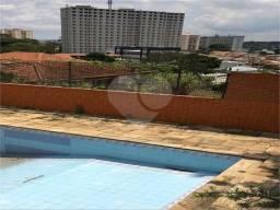 Casa à venda com 4 dormitórios em Campo limpo, São paulo cod:273-IM527694