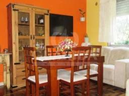 Apartamento à venda com 3 dormitórios em Cristal, Porto alegre cod:150553