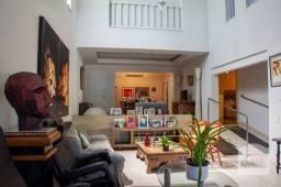 Casa à venda com 5 dormitórios em Jardim atlântico, Belo horizonte cod:315176