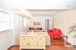 Apartamento à venda com 4 dormitórios em Serra, Belo horizonte cod:111247