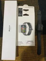 Apple Watch série 3 completo ?