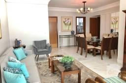 Apartamento à venda com 4 dormitórios em Santa efigênia, Belo horizonte cod:258195