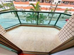 Título do anúncio: Apartamento para venda tem 102 metros quadrados com 2 quartos em Canto do Forte - Praia Gr