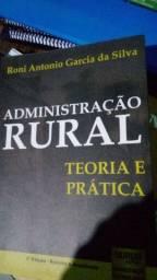 Administração Rural Teoria e Prática