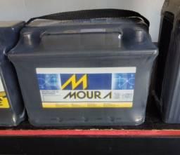Título do anúncio: Bateria Heliar, Moura, 60Ah