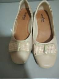 Título do anúncio: Sapato Usaflex n°36