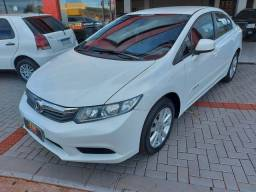 Título do anúncio: Honda CIVIC LXS AT