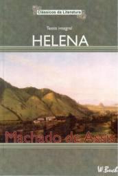 Helena - Machado de Assis - ciranda cultural