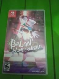 Título do anúncio: Balan Wonderworld para Nintendo Switch