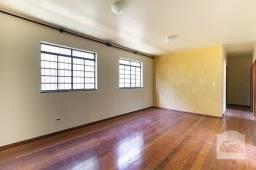 Apartamento à venda com 3 dormitórios em São luíz, Belo horizonte cod:279070