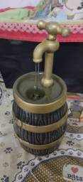 Fonte bebedouro para gatos e cães