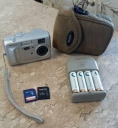Máquina de foto kodak