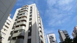 Apartamento, 3 quartos, 1 SUÍTE, 2 vagas, Centro - Florianópolis - SC