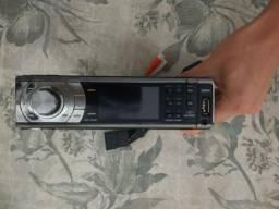 Rádio CD/USB só $40.00