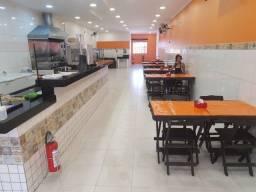 Vendo Restaurante em Santo André