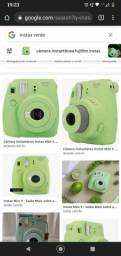 Título do anúncio: Camera Polaroid Instax