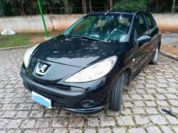 Título do anúncio: Peugeot 207 2011, vende-se ou troca-se por maior valor