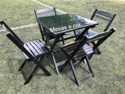 Bar   cadeira   banco longo   mesa
