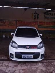 Fiat Uno Sport 2015 Automático
