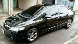 Vendo ou troco Honda New Civic
