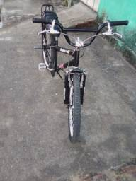 Venda da bicicleta