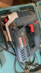 Serra Tico Tico Profissional 710w Gst 75 E Bosch