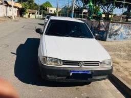 Saveiro CL 1997/1998 1.8 AP injetada