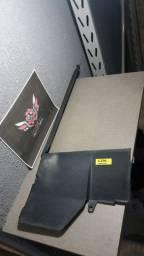 Acabamento radiador corsa #6279