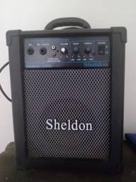 Caixa de som Sheldon MAX 100