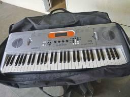 Vendo teclado medeli  5 nunca usado