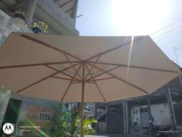 Sombreiro baunear, 3 metros de diâmetro meu zap *