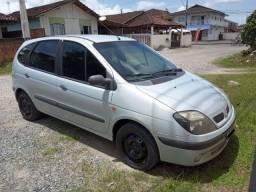 Renault Scenic RT 1.6, 16V - 2003