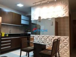Apartamento com 2 dormitórios à venda, 75 m² por R$ 195.000,00 - Triângulo - Porto Velho/R