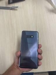 Samsung Galaxy S10e em ótimo estado ACEITO TROCAS