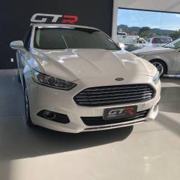 Ford fusion 2.5 cvt flex 16v