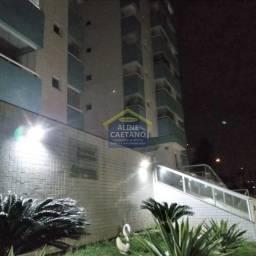 Apartamento com 2 dorms, Centro, Adamantina - R$ 229 mil, Cod: ACT1578
