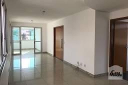 Apartamento à venda com 4 dormitórios em São josé, Belo horizonte cod:271210