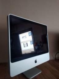 iMac 2009 - Com defeito - Não liga