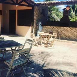 Casa de praia na Caponga - CE