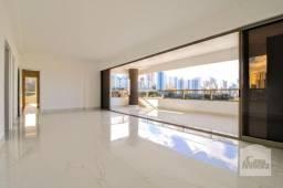 Apartamento à venda com 4 dormitórios em Vale do sereno, Nova lima cod:278960