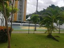 Apartamento na Parangaba, 3 quartos.