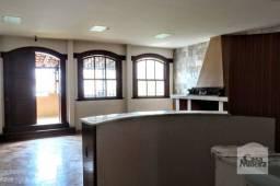 Título do anúncio: Casa à venda com 5 dormitórios em Cidade jardim, Belo horizonte cod:248566