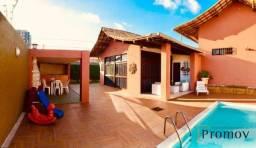 Alugo casa mobiliada c/ piscina na Atalaia para residencia ou comercio