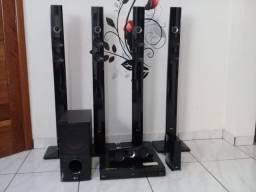 Home Theater LG 1.5 Canais