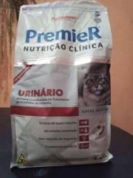 Ração veterinária para gatos adultos