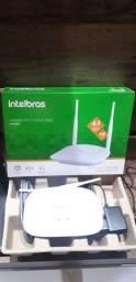 Roteador Wi-Fi Intelbrás N 300 Mbps