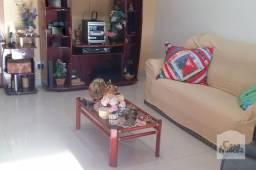 Casa à venda com 4 dormitórios em João pinheiro, Belo horizonte cod:318772