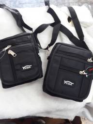 Bag shoulder ( bolsa unissex)