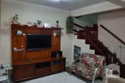Casa à venda com 3 dormitórios em Santa rosa, Belo horizonte cod:261818